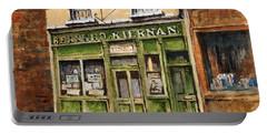 Barney Kiernans Pub Dublin ....vb719 Portable Battery Charger