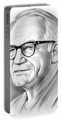 Barry Goldwater Portable Battery Charger