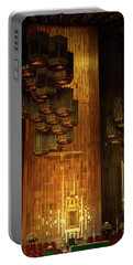 Basilica De Guadalupe - Mexico Vi Portable Battery Charger