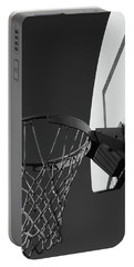 Basketball Court Portable Battery Charger
