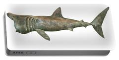 Basking Shark Portable Battery Charger