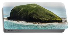 Bass Strait Island Wilderness Portable Battery Charger