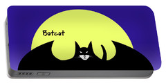 Batcat Portable Battery Charger