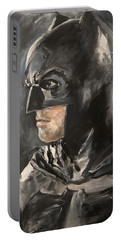Batman - Ben Affleck Portable Battery Charger
