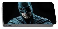Batman Justice League Portable Battery Charger
