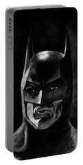 Batman Portable Battery Charger