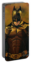Batman The Dark Knight  Portable Battery Charger