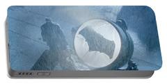 Batman V Superman Dawn Of Justice Portable Battery Charger