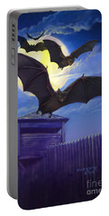 Batsfly Portable Battery Charger