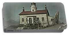 Battery Point Lighthouse Portable Battery Charger