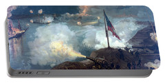 Battle Of Port Hudson Portable Battery Charger