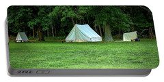 Battlefield Camp Portable Battery Charger