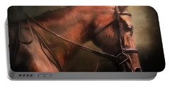 Bay Thoroughbred Portable Battery Charger