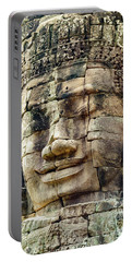 Bayon 2 Portable Battery Charger by Werner Padarin
