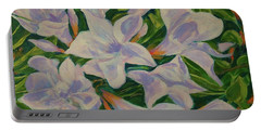 Bayside Oleander Portable Battery Charger