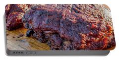 Bbq Beef 2 Portable Battery Charger