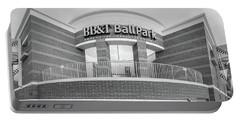 Bbt Ballpark Building Portable Battery Charger