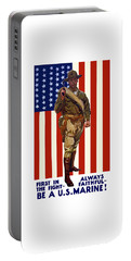 Be A Us Marine Portable Battery Charger