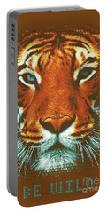 Be Wild Portable Battery Charger