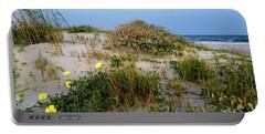 Beach Bouquet Portable Battery Charger
