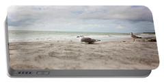Beach Bum Portable Battery Charger