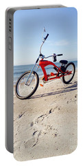 Beach Cruiser Portable Battery Charger