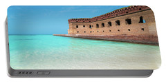 Beach Fort Portable Battery Charger