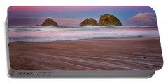 Portable Battery Charger featuring the photograph Beach Of Dreams by Darren White