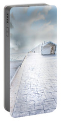 Beach Pier Portable Battery Charger