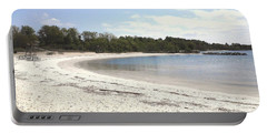 Beach Solomons Island Portable Battery Charger