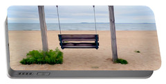 Beach Swing Portable Battery Charger