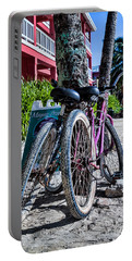 Beach Transportation Portable Battery Charger