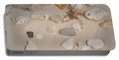 Beach Treasures 2 Portable Battery Charger