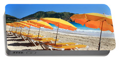 Beach Umbrellas Portable Battery Charger