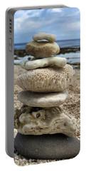 Beach Zen Portable Battery Charger