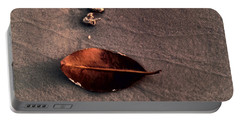 Beached Leaf Portable Battery Charger