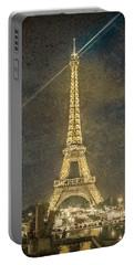 Paris, France - Beacon Portable Battery Charger