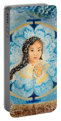 Flying Lamb Productions.        Beads Of Life Portable Battery Charger