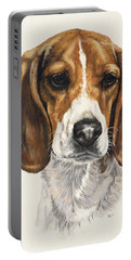 Beagle Portable Battery Charger