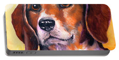 Beagle Billy Portable Battery Charger