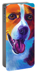 Beagle - Penny Portable Battery Charger