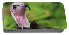 Beaked Feathered Friend Portable Battery Charger
