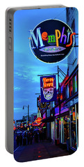 Beale Str. Blues  Portable Battery Charger