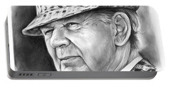 Bear Bryant 2 Portable Battery Charger