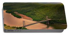 Bear Mountain Bridge Portable Battery Charger
