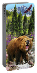 Bear Necessities Iv Portable Battery Charger