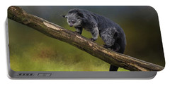 Bearcat Portable Battery Charger