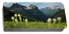 Beargrass - Glacier Np Portable Battery Charger