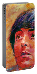 Paul Mccartney Portable Batteries Chargers