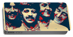 Beatles Forever Portable Battery Charger